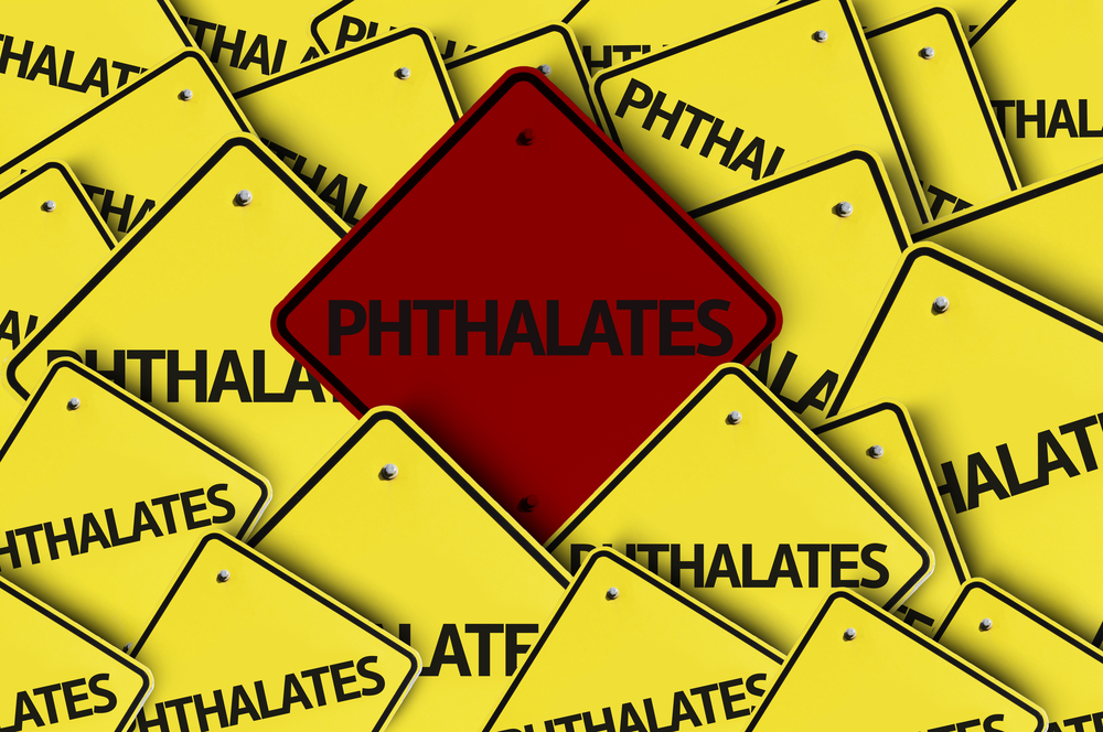 Phthalate Exposure From Food and Cosmetics Can Cause Endometriosis