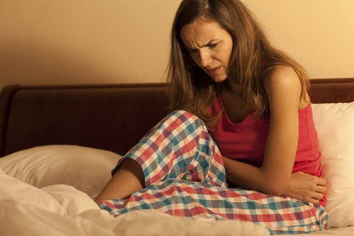 Sleeping with Endometriosis: 6 Things You May Struggle With at Night