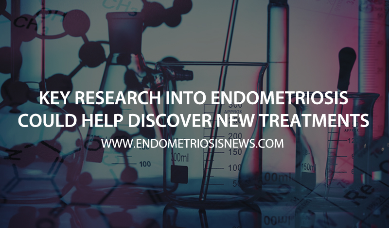 endometriosis key research