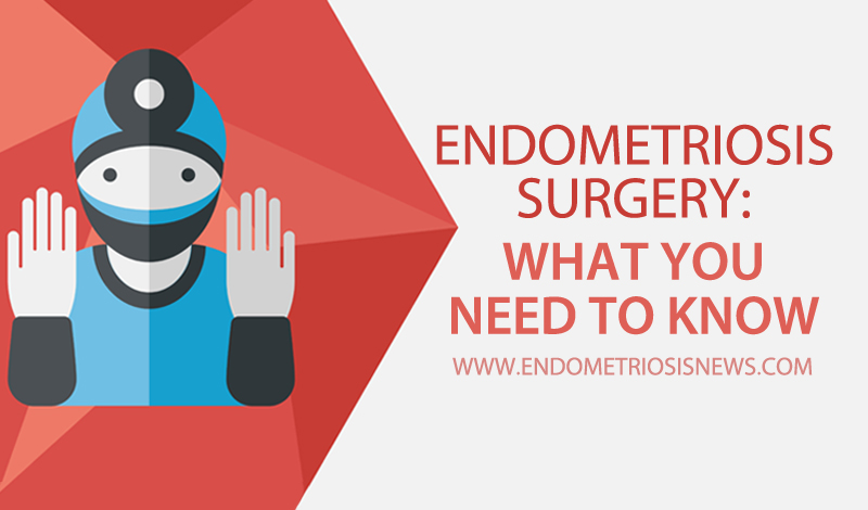 endometriosis surgery