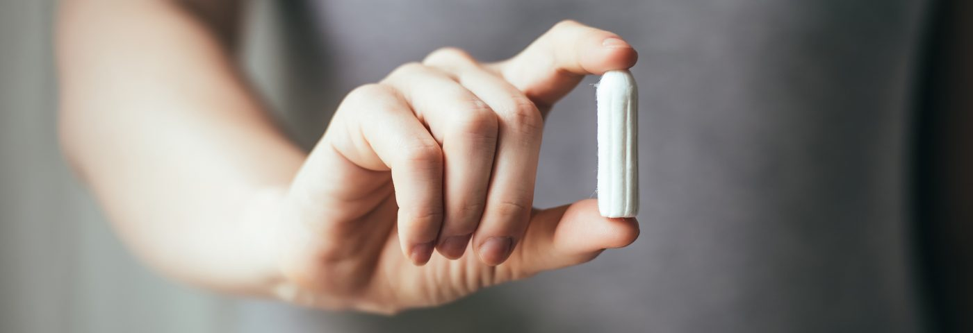 Yale Sophomore Helps to Develop Smart Tampon, Potential Way to Detect Endometriosis